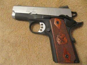 Springfield Armory EMP 9mm