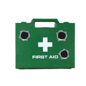 Gunshot First Aid Kits