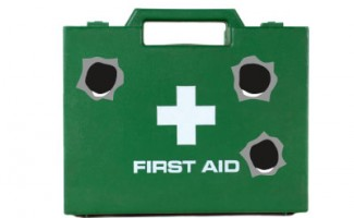 Gunshot First Aid Kits