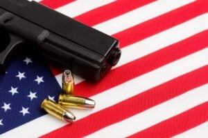 Would You Give Up Your Right to Self Defense?