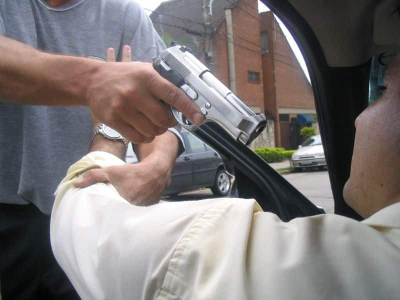 General Legal Considerations for Use of Firearms in Self-Defense