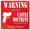 New York Castle Doctrine