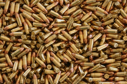 How to Survive the Ammo Shortage