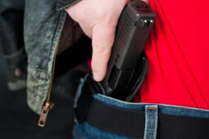 Rhode Island Concealed Carry Classes