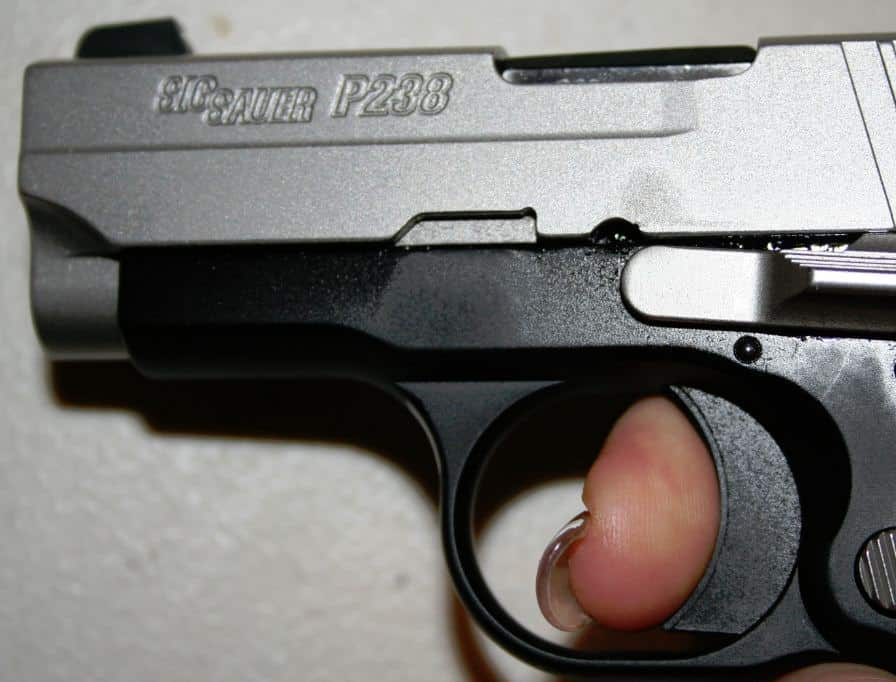 4 Focus Factors in Trigger Control