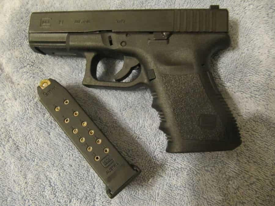 Glock 19 9mm- Gen 3