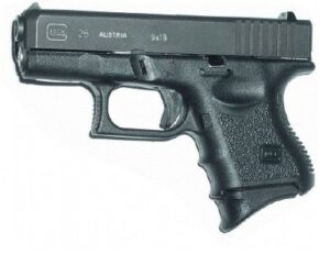 Glock 26- 9mm