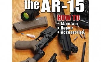 Gunsmithing the AR-15 by Patrick Sweeney