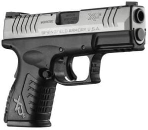 Springfield XDm Compact 3.8- 9mm