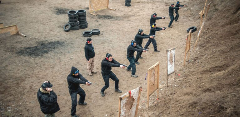13 Tips on Choosing the Right Firearm Instructor