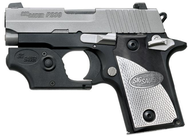 Laser Sights on Firearms: Are they For You? - USA Carry