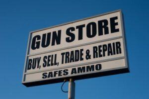 Purchasing My First Firearm