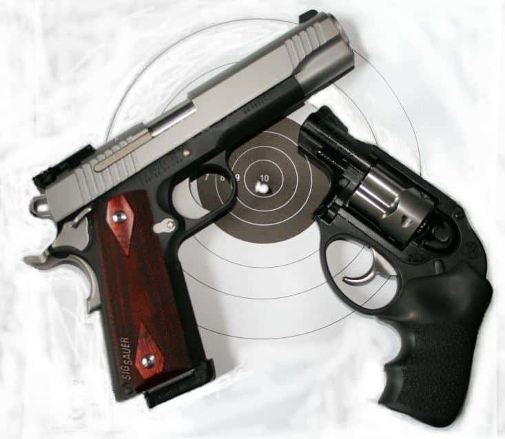 Common Handgun Shooting Problems, Probable Causes, and Possible Solutions