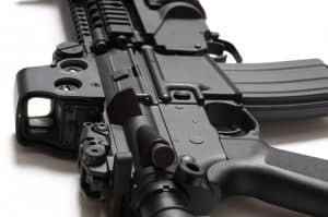 Back-Up Sights for Your Rifle