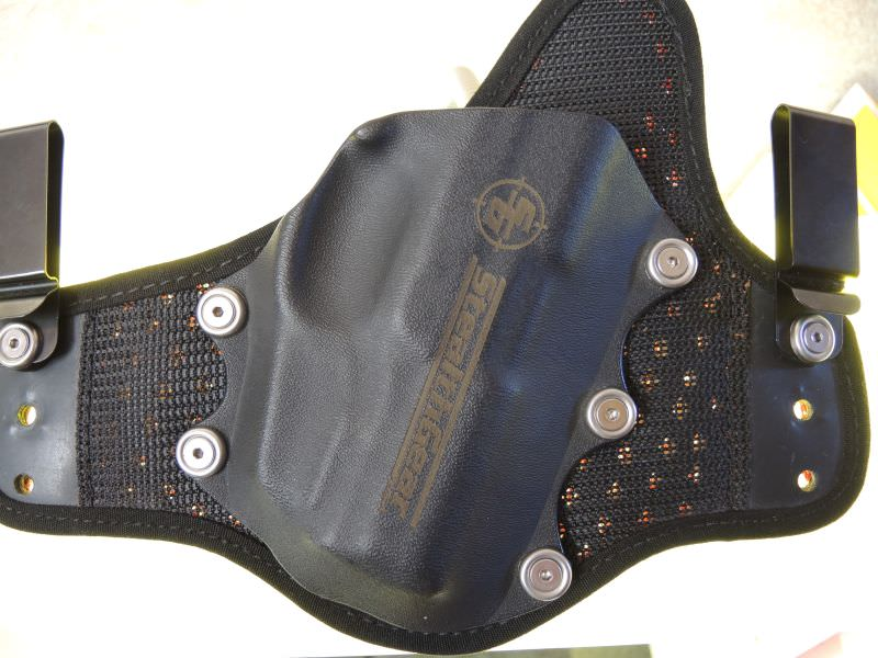 The StealthGear USA ONYX Holster