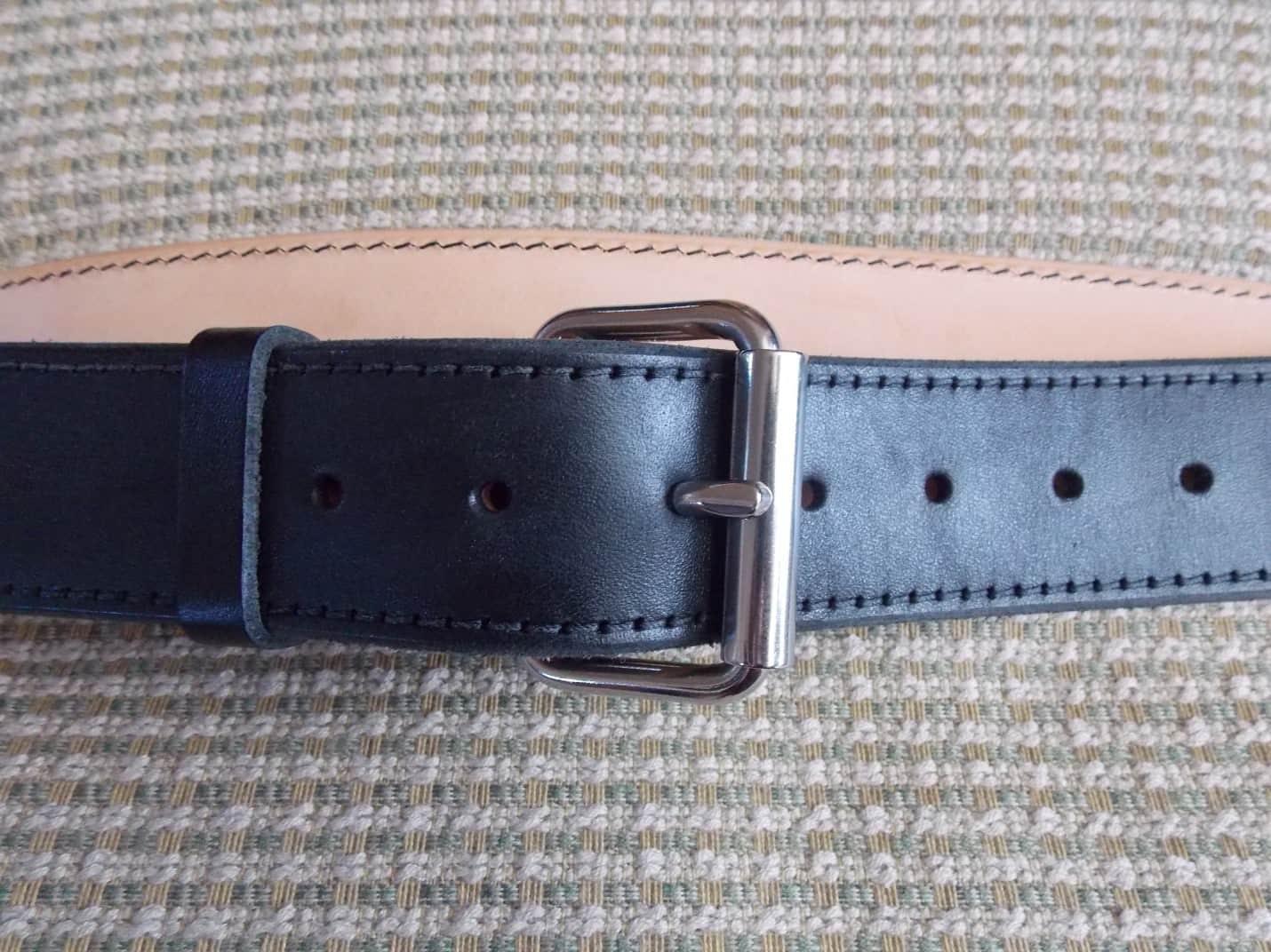 Amerihide Gun Belts