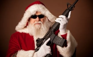Top 10 Christmas Presents for Gun Owners
