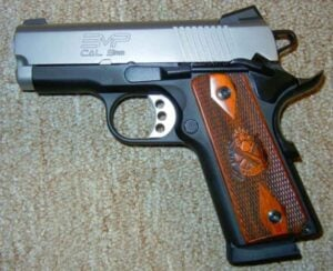 My Top 11 Criteria for Buying Concealed Carry Guns