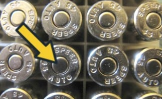 Microstamping Law Now Requires Stamp on Pistol Parts