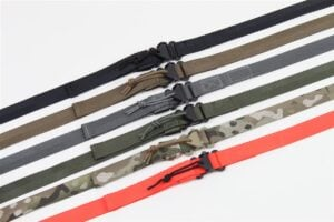 3 Sling Choices for Your Rifle