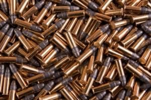 Why You Should Get 5,000 Rounds of this Ammo