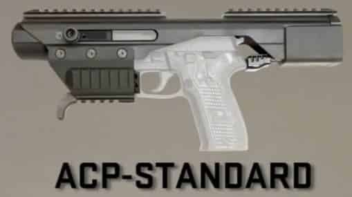 Convert Any Full-Size Pistol into a Carbine - USA Carry