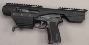 SigTac Adaptive Carbine Platform (ACP)