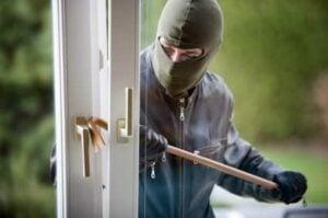 A Home Invasion Drill