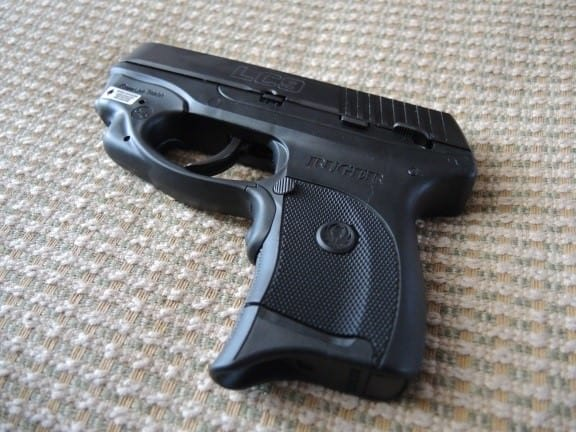 The Sturm Ruger LC9-CT Review - USA Carry