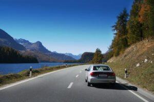 Updated Road Trip Checklist