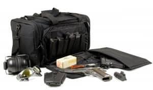 11 Items in My Range Bag