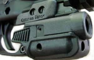 CMR-203 Laser