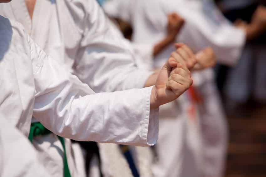 Should Gun Owners Study Martial Arts?