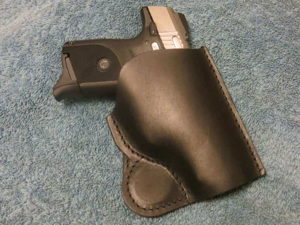 Magnetic Handgun Holster Review