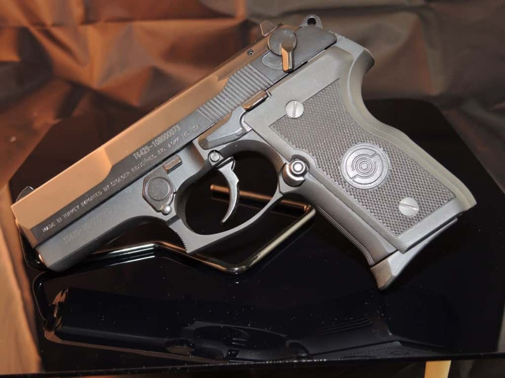 Stoeger Cougar Compact