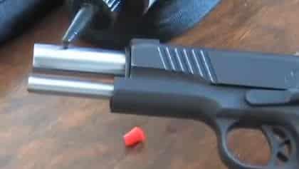 Pistol Maintenance: Key Lubrication Points - USA Carry