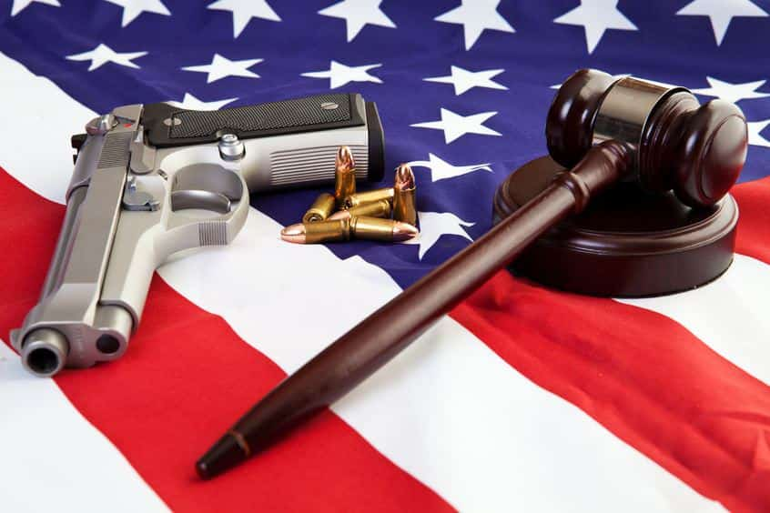 Should You Threaten the Use of Deadly Force and Fire Warming Shots?
