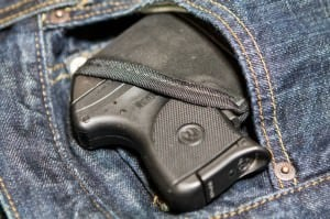 Top 7 Rules of Pocket Carry