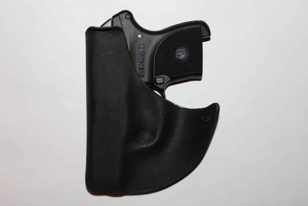 Kydex Pocket Holster