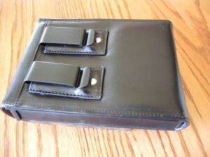Sneaky Pete Holsters Clips