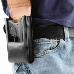 Sneaky Pete Holsters Review