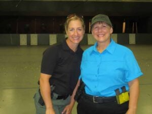 SIG SAUER Academy Handgun Skills and Shooting Course