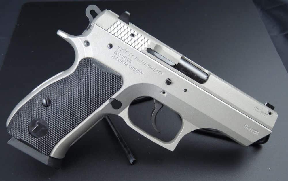 Tristar T100 Compact 9MM Pistol