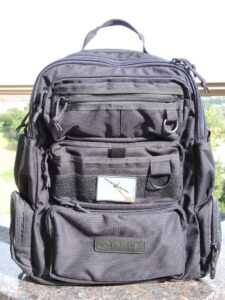FNH Concealed Carry Backpack Review