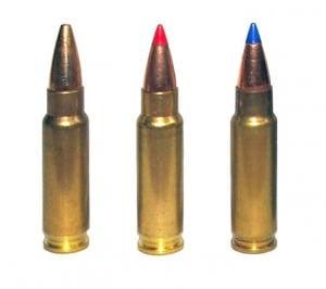 FN 5.7×28mm