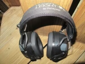 Electronic Ear Muffs for Shooting: Some Criteria and Options
