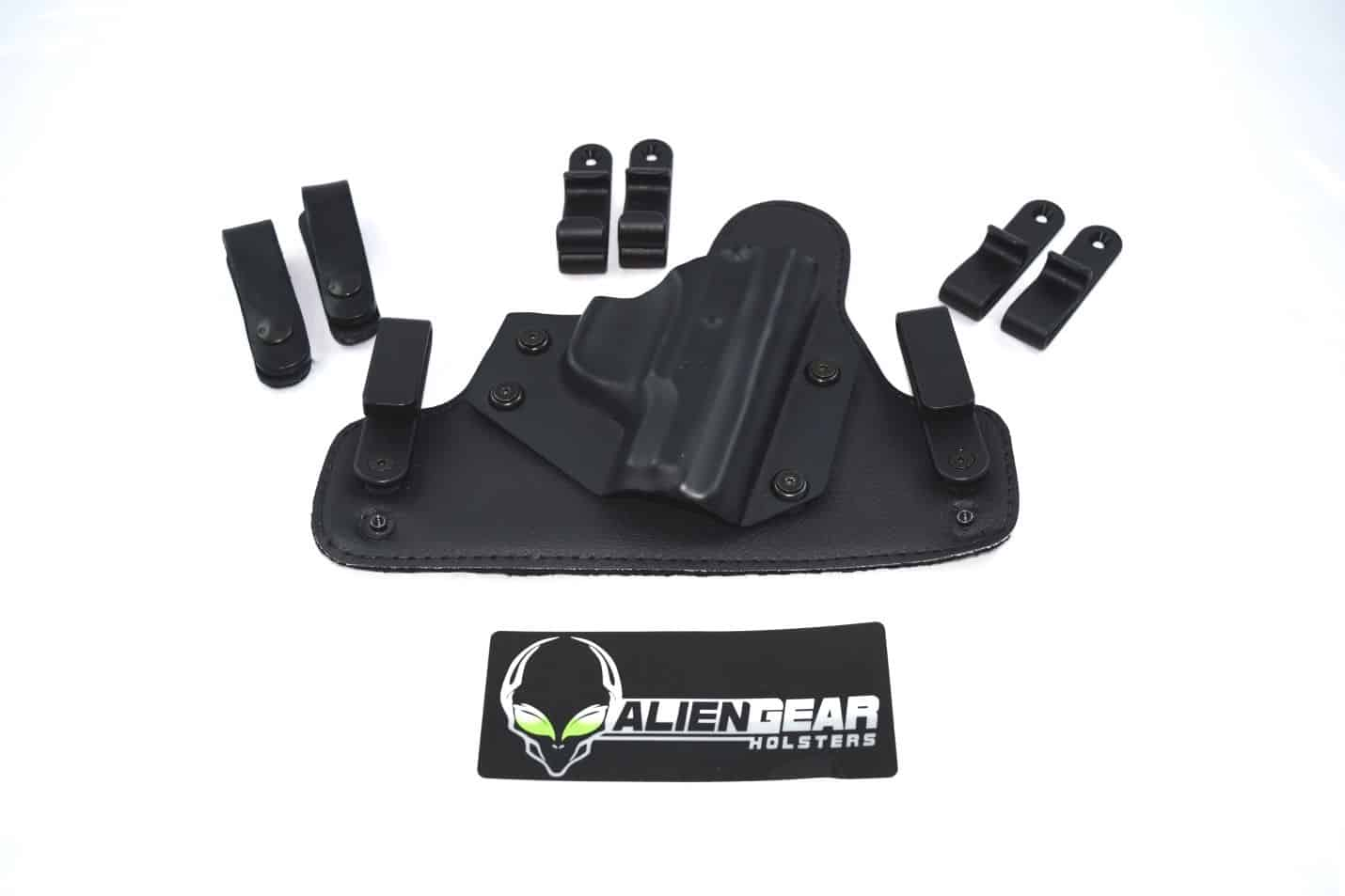 alien gear giveaway alien gear holsters cloak tuck 2 0 iwb holster review 1687