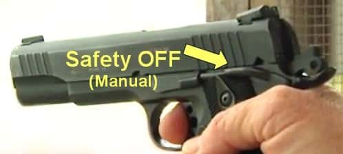 Manual Safety