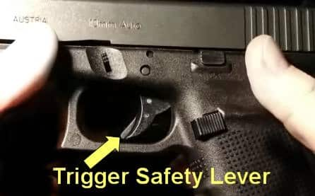 Handgun Safeties Types And Characteristics Usa Carry