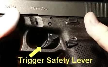Trigger Safeties